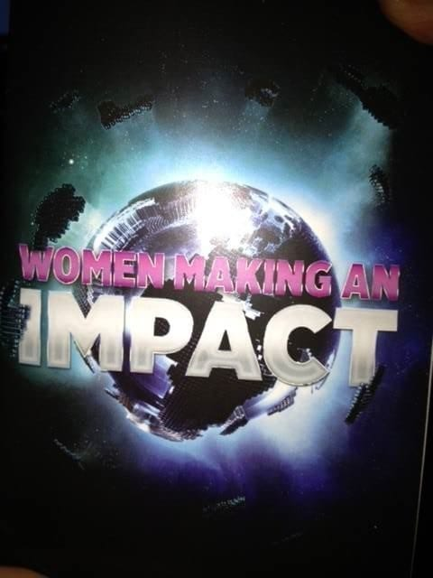 Women Making an Impact