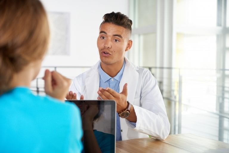 Behavioral Health Data