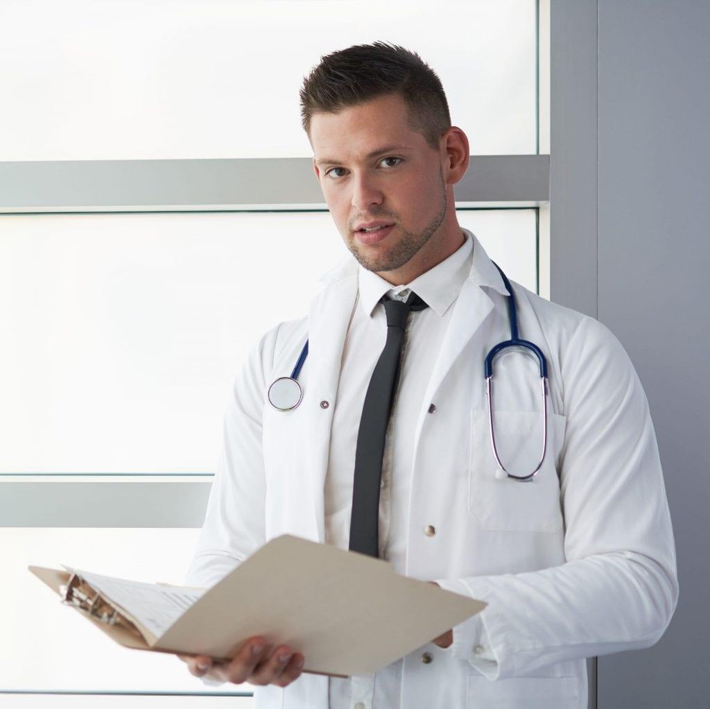 Physician CV