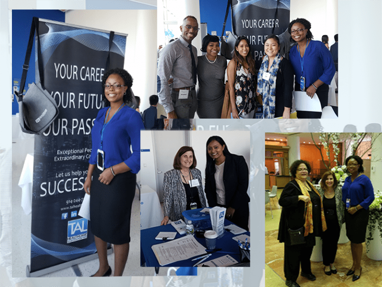 Columbia Nursing Career Fair 2017
