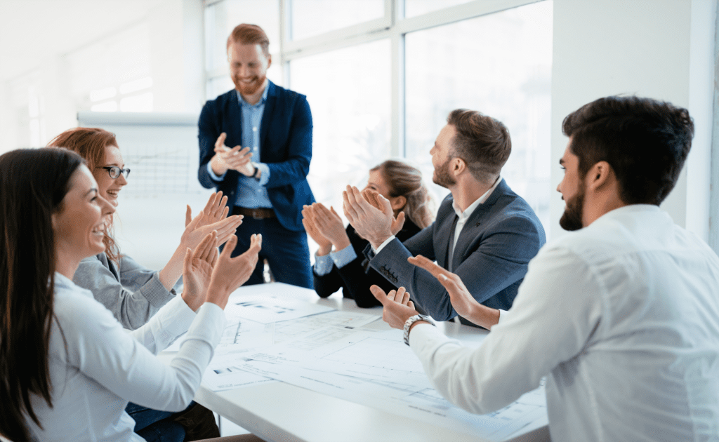 Gratitude - A Powerful Leadership Tool