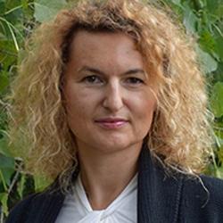Magda Kocuiba - Tal Healthcare
