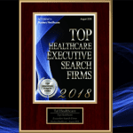 In the News: Tal Healthcare Named in Top Healthcare Executive Search Firm List