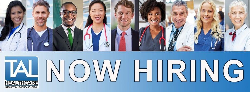 Tal Healthcare Job Board